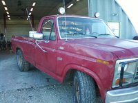 Picture of 1982 Ford F-150, exterior, gallery_worthy