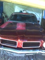 Picture of 1973 Pontiac GTO, exterior