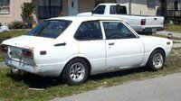 Picture of 1975 Toyota Corolla, exterior