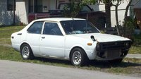 1975 Toyota Corolla Picture Gallery