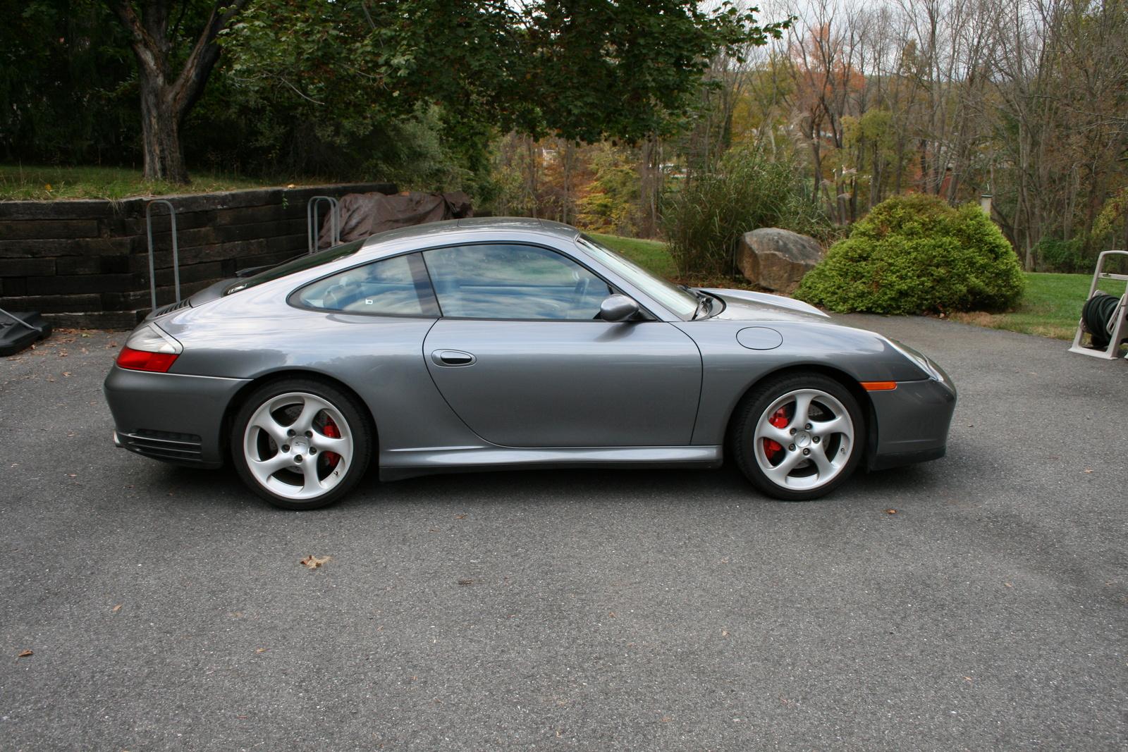 2003 Porsche 911 Pictures Cargurus