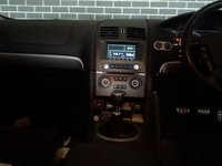 Picture of 2005 Ford Falcon, interior, gallery_worthy
