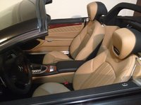 Picture of 2009 Mercedes-Benz SL-Class SL63 AMG, interior