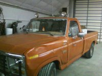 Picture of 1982 Ford F-150, exterior