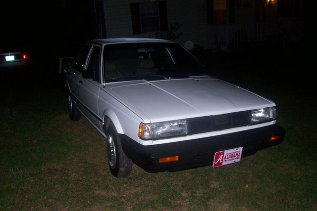 Picture of 1988 Nissan Sentra