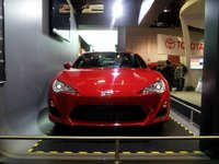 Picture of 2013 Scion FR-S, exterior
