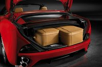2012 Ferrari California, exterior rear storage, exterior, interior, manufacturer