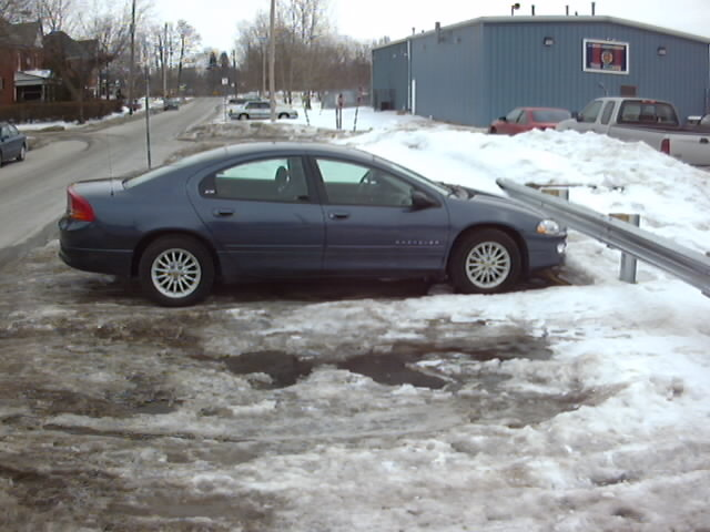 Picture of 2000 Chrysler Intrepid