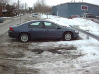 2000 Chrysler Intrepid Overview
