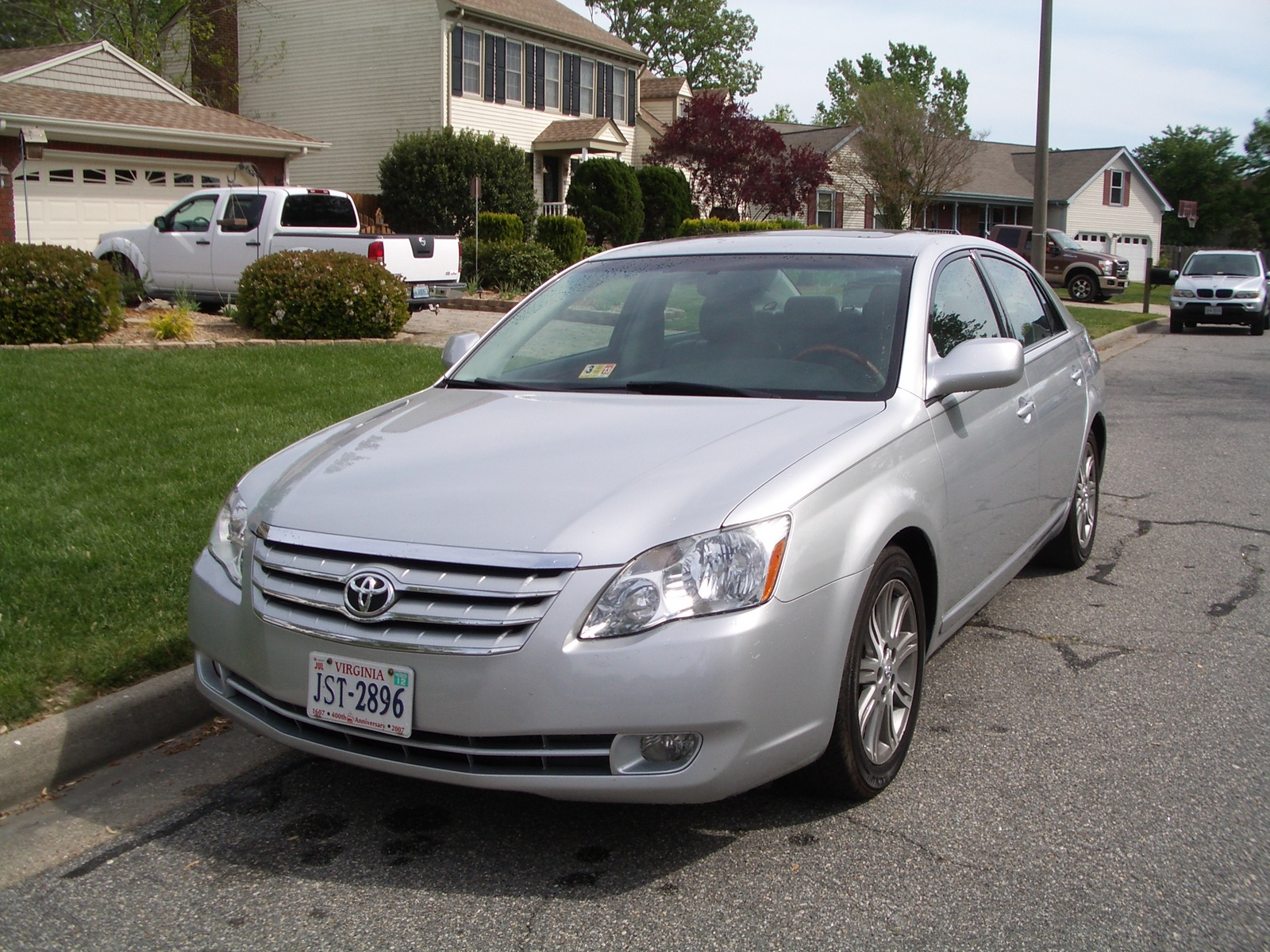 2006 Toyota Avalon - Pictures