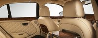 2012 Bentley Mulsanne, Back Seat. , interior, manufacturer