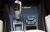 2012 BMW X5, Shift Stick. , interior, manufacturer