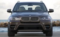 2012 BMW X5, Front View. , exterior, manufacturer, gallery_worthy