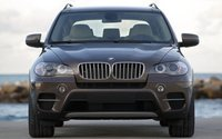 2012 BMW X5, Front View. , exterior, manufacturer