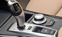 2012 BMW X6, Shift Stick., interior, manufacturer