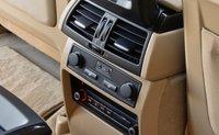 2012 BMW X6, Close-up vents. , interior, manufacturer