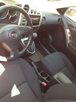 Picture of 2003 Toyota Matrix 4 Dr XR AWD Wagon, interior
