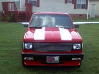 Picture of 1989 Chevrolet S-10, exterior