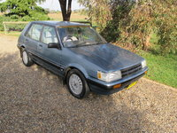Picture of 1987 Toyota Corolla FX Hatchback, exterior