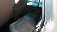 Picture of 1997 Land Rover Discovery 4 Dr LSE AWD SUV, interior