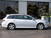 Picture of 2005 Mazda MAZDA6 4 Dr s Sport Wagon, exterior, gallery_worthy