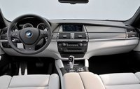 2012 BMW X6 M, Front Seat., exterior, manufacturer
