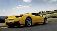 2012 Ferrari 458 Italia, Front quarter view. , exterior, manufacturer