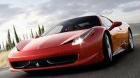 2012 Ferrari 458 Italia, Front View, exterior, manufacturer