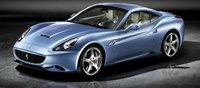 2012 Ferrari California Overview