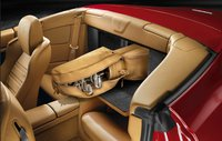 2012 Ferrari California, Back Seat., interior, manufacturer
