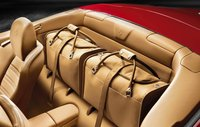 2012 Ferrari California, Back Seat storage., interior, manufacturer