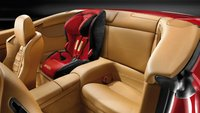 2012 Ferrari California, Back Seat. , interior, manufacturer