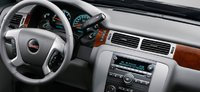 2012 GMC Sierra 3500HD, Driver Seat. , interior, manufacturer