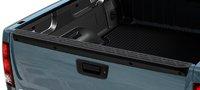 2012 GMC Sierra 3500HD, Trunk., exterior, manufacturer
