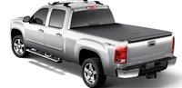 2012 GMC Sierra 3500HD, Back quarter view. , exterior, manufacturer