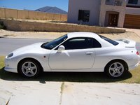 Picture of 1998 Mitsubishi FTO, exterior, gallery_worthy