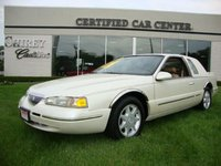 1997 Mercury Cougar 2 Dr XR7 Coupe picture Mine is just like this without chrome wheel wells & I have better rims, exterior