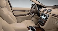 2012 Mercedes-Benz R-Class, Front Seat. , interior, manufacturer, gallery_worthy