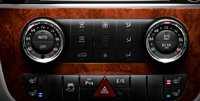 2012 Mercedes-Benz R-Class, Stereo. , interior, manufacturer