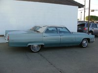 Cadillac DeVille Questions - My cadillac gets hot and my car says