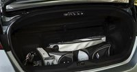 2012 Nissan Murano CrossCabriolet, Trunk., interior, manufacturer
