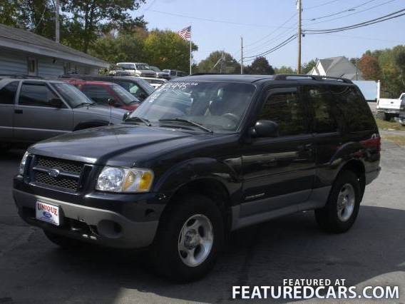 2001 ford explorer sport 2 dr std 4wd suv 2001 ford explorer sport 2. Cars Review. Best American Auto & Cars Review