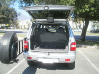 Picture of 2002 Kia Sportage Base, exterior, interior, gallery_worthy