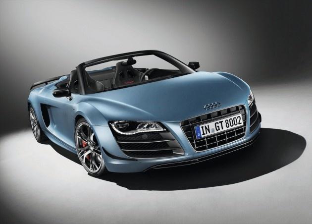 Foto de un 2012 Audi R8