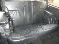 Picture of 1993 GMC Typhoon 2 Dr Turbo AWD SUV, interior, gallery_worthy