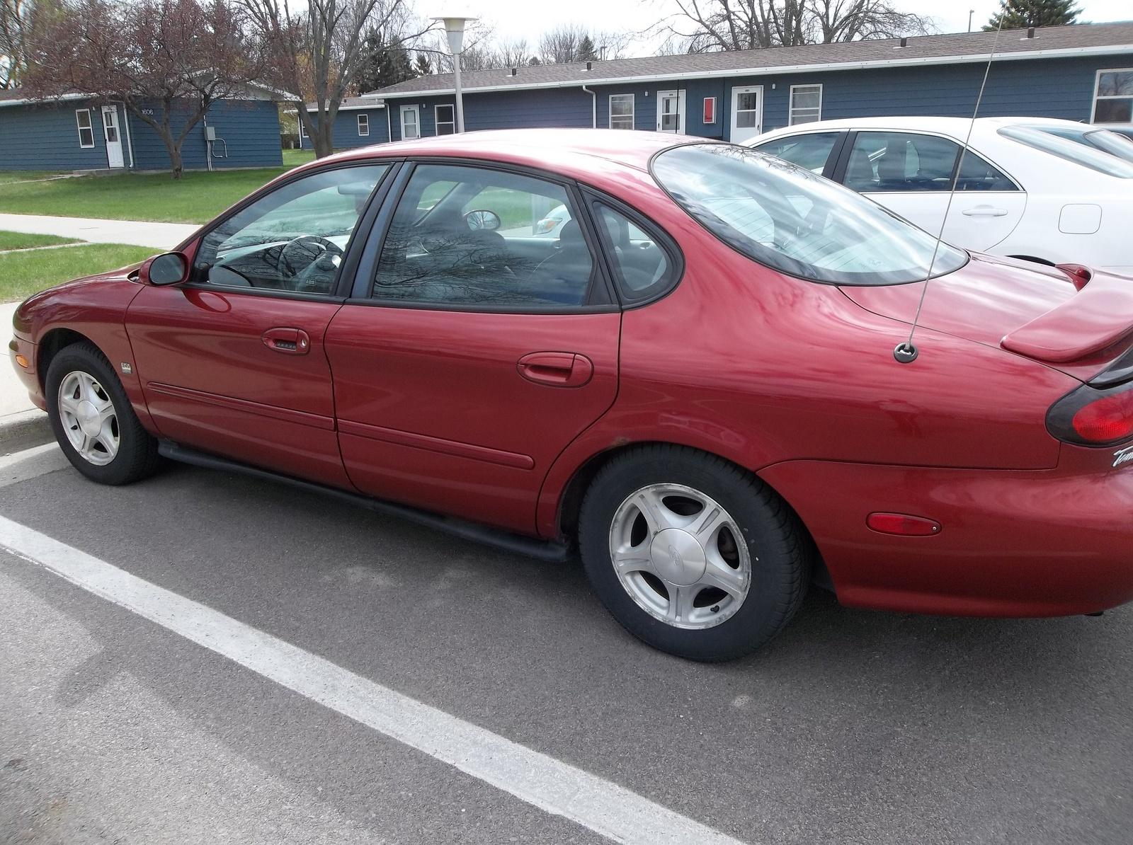 1990 Ford Taurus >> 1999 Ford Taurus - Exterior Pictures - CarGurus