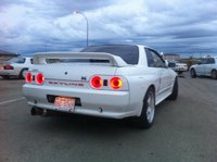 1994 Nissan Skyline Picture Gallery