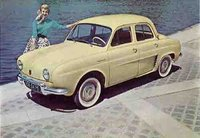 Picture of 1964 Renault Dauphine, exterior, gallery_worthy
