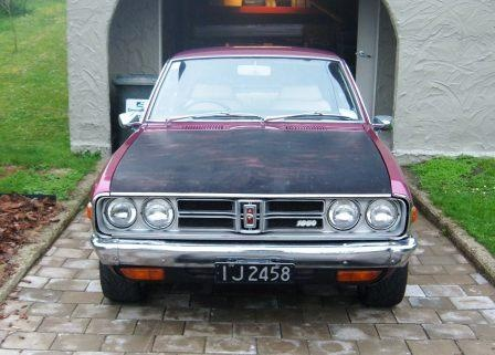 Picture of 1976 Mitsubishi Galant