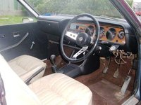Picture of 1976 Mitsubishi Galant, interior, gallery_worthy
